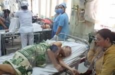 Bạc Liêu: Bắt tạm giam đối tượng chém người hàng loạt ở Vĩnh Lợi