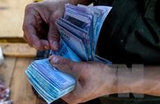 Venezuela quyết định lùi ngày thực hiện kế hoạch đổi tiền
