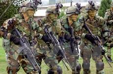 Hạ viện Mỹ thông qua dự luật cấm tiết giảm lực lượng tại Hàn Quốc