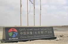 """Trung Quốc đang """"từ từ"""" tiến vào khu vực Trung Đông"""