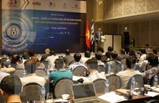 Việt Nam và Israel chia sẻ kinh nghiệm về an ninh mạng