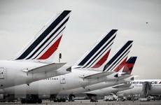 Bất chấp đình công, Air France-KLM vẫn có lãi trong quý 2