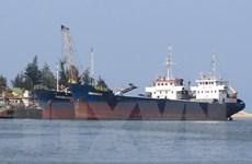 Nghiên cứu phát triển cảng biển theo hướng ''cảng xanh''