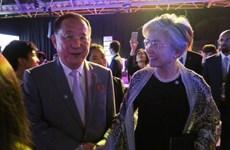 Hàn Quốc tiếc nuối vì Ngoại trưởng Triều Tiên từ chối hội đàm