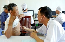 Tăng cường đào tạo và chuyển giao kỹ thuật cho y tế cơ sở