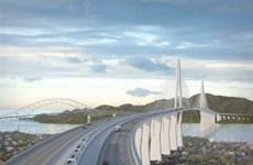 Trung Quốc sẽ xây dựng cây cầu thứ 4 trên kênh đào Panama