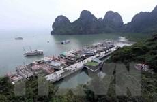 Những hình ảnh đẹp ghi dấu ấn cho du lịch Quảng Ninh