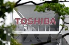 Hãng Toshiba đạt lợi nhuận cao kỷ lục trong quý 2 năm 2018