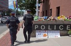 Vụ xả súng tại Canada: Thủ phạm đối mặt 4 tội danh giết người cấp độ 1