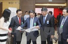Công tác đối ngoại địa phương tập trung đẩy mạnh hội nhập quốc tế
