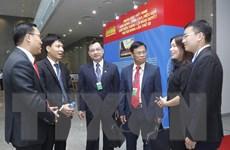 Phát huy vai trò đối ngoại trong phát triển kinh tế-xã hội địa phương