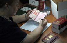 Nga tự do hóa cơ chế cấp thị thực với công dân Thổ Nhĩ Kỳ
