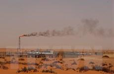 Saudi Arabia-Yemen ký biên bản cung cấp dầu trị giá 60 triệu USD