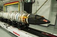 Tổng thống Mỹ yêu cầu nghiên cứu hệ thống đánh chặn tên lửa Triều Tiên