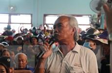 Quảng Ngãi: Xử lý các đối tượng xúi giục người dân chặn xe chở rác