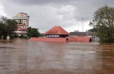 Mưa lũ tiếp diễn tại miền Nam Ấn Độ, gần 70 người đã thiệt mạng