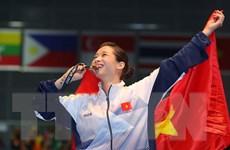 """Võ thuật vẫn là """"mỏ Vàng"""" của Thể thao Việt Nam tại ASIAD 2018"""