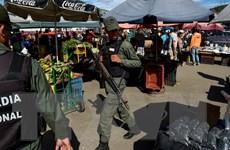 Venezuela khó có thể thanh toán 1,1 tỷ USD trái phiếu đáo hạn