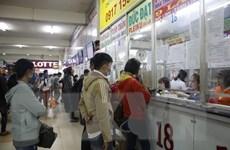 Giá vé xe khách dịp 2/9 tại Thành phố Hồ Chí Minh sẽ tăng tới 40%