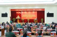 Bế giảng Lớp bồi dưỡng cho các Ủy viên BCH Trung ương Khóa XII