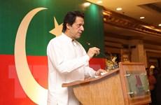 Tân Thủ tướng Pakistan công bố danh sách nội các mới