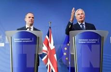 Anh-EU đối mặt với nhiều nguy cơ nếu không đạt được thỏa thuận