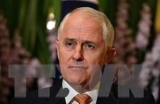 Thủ tướng Australia đối mặt với thời điểm khó khăn chưa từng có