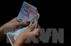 Venezuela ấn định tỷ giá hối đoái chính thức trong giao dịch quốc tế
