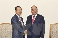 Việt Nam mong muốn Nhật Bản mở rộng quy mô tiếp nhận thực tập sinh