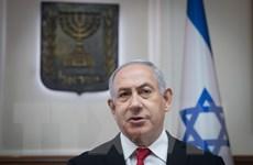 Thủ tướng Israel Netanyahu chuẩn bị công du các nước vùng Baltic