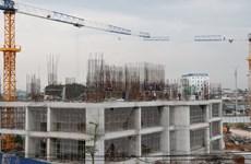TP.HCM: Không dùng trực thăng để kiểm tra công trình xây dựng