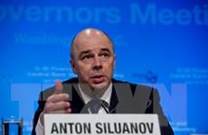 Nga chuẩn bị sẵn sàng đáp trả các biện pháp trừng phạt của Mỹ