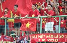 Báo Hàn Quốc ca ngợi Olympic Việt Nam lập kỳ tích tại ASIAD