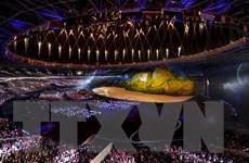 Bắt đầu bán vé dự lễ bế mạc Đại hội thể thao châu Á ASIAD 2018