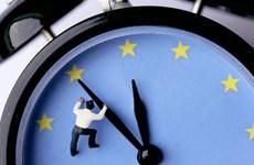 Liên minh châu Âu sẽ chấm dứt thông lệ chuyển đổi giờ theo mùa