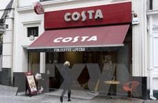 Coca-Cola thâu tóm chuỗi cửa hàng càphê Costa lớn thứ 2 thế giới