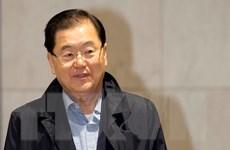 Tổng thống Hàn Quốc chỉ định đặc phái viên tới Triều Tiên