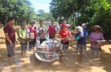 Khẩn cấp cứu trợ 3 tỉnh Thanh Hóa, Nghệ An và Sơn La