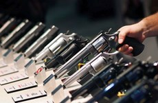Người dân Canada hoàn toàn ủng hộ việc cấm sử dụng súng ngắn