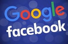 Google trước cuộc chiến quảng cáo với Facebook tại Ấn Độ