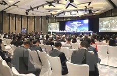 Bế mạc Đại hội đồng AIPA-39 đạt nhất trí cao về nhiều lĩnh vực