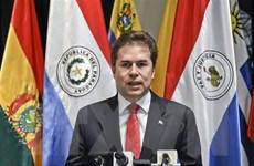 Palestine tuyên bố ''ngay lập tức'' mở Đại sứ quán tại Paraguay
