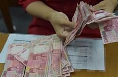 Indonesia chi gần 797 triệu USD chặn đà trượt giá của đồng nội tệ