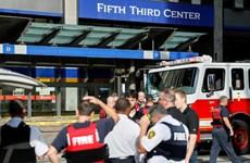 Ít nhất 4 người thiệt mạng trong vụ tấn công ngân hàng tại Mỹ