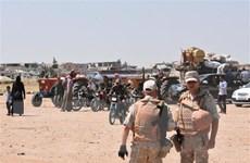 Syria khẳng định sẽ sớm khôi phục quyền kiểm soát tỉnh Idlib