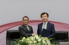 VinFast và LG Chem hợp tác sản xuất các dòng pin tiêu chuẩn quốc tế