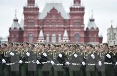 Tập trận Vostok - Tín hiệu về một liên minh chính trị quân sự mới