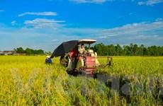 Việt Nam được ghi nhận đạt nhiều kết quả tốt trong PPP nông nghiệp
