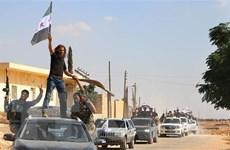 Syria: Khó tiêu diệt hết phần tử khủng bố, cực đoan ở Idlib