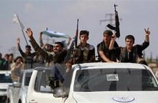 Thổ Nhĩ Kỳ nhấn mạnh giải pháp chính trị cho xung đột tại Idlib